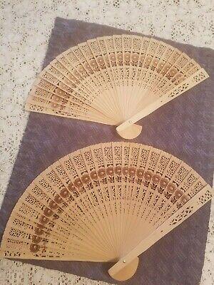 Folding Hand Held Wooden Fan Gumpai Uchiwa Japanese Fan - Wooden Fans