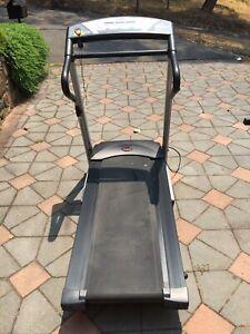 Treadmill York Fitness
