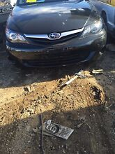 Subaru Impreza (*****2009-2010) for wrecking and parts Chipping Norton Liverpool Area Preview