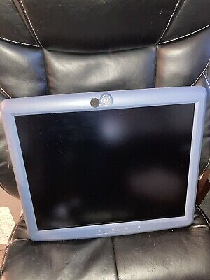 Ge Logiq Ultrasound Series 19 Lcd Monitor Model 5392293-22