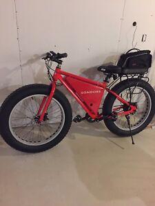 Sondors E Bike