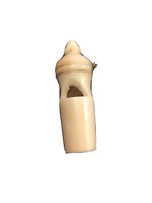 Whistle Horn? Cream Bone? Vintage G3