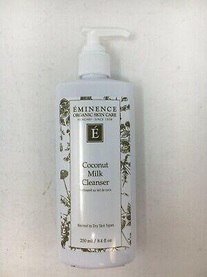 """New - Sealed"" - Eminence Organic Skin Care Coconut Milk"