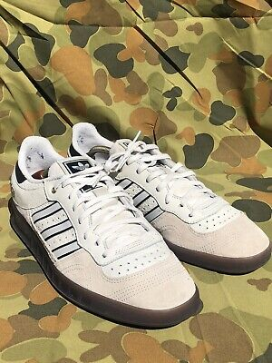 Vintage style  Adidas Handball Top Trainers  UK 12