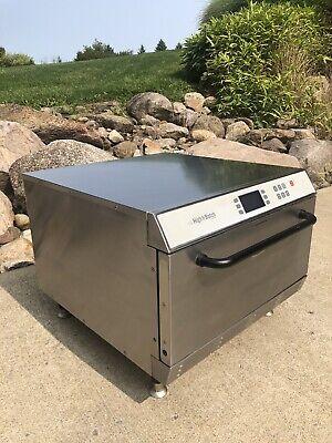 Turbo Chef Hhb Convection Oven