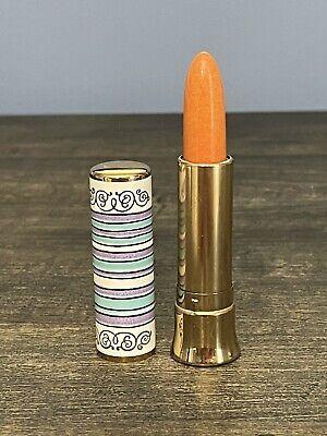 Vintage Yardley Lipstick POPPYCOCK - Mint Condition
