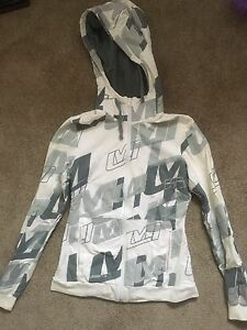 LMI (Les Mills International) Zip Up Hoodie