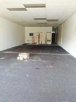 For lease: retail shop, office, medical center, butcher, vege sho Logan Central Logan Area Preview