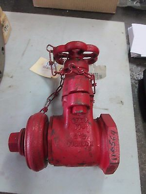 Kennedy 2.5 Fire Hose Hydrant Valve New
