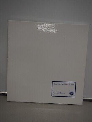 Ge Healthcare 00146947 35x43cmm Storage Phosphor Screen Unmounted