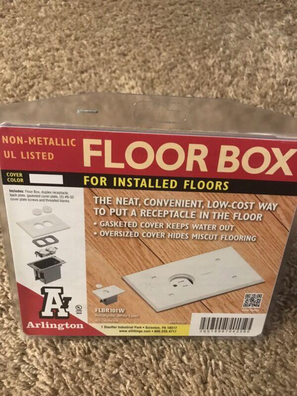 Arlington Floor Outlet
