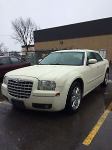Chrysler 300 All Wheel Drive $/Trade