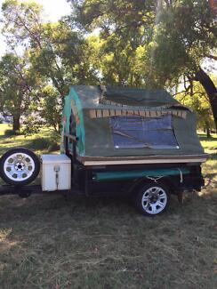Cavalier Camper trailer