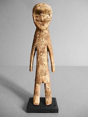 Figure Adan Aklama African Tribale Art 21cm Arte Africano Africanische Kunst