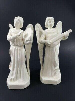 "3/"" Porcelain Look Doll Making Head Hands Lady Angel Art Sculpture Figures"