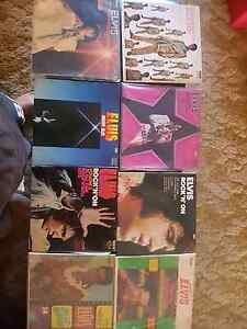 ELVIS PRESLEY LP COLLECTION Dandaloo Narromine Area Preview