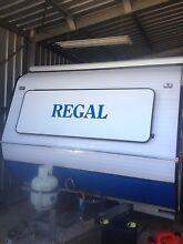 Regal comfort tourer Pine Mountain Ipswich City Preview