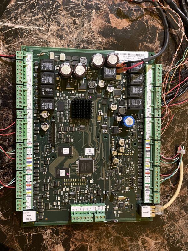 Honeywell Access Control NetAXS NX4 Four Door Board Only
