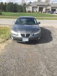 2005 Pontiac Grand Prix PRICE DROP!!