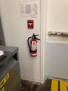Fire Protection Services  Peterborough Peterborough Area image 1