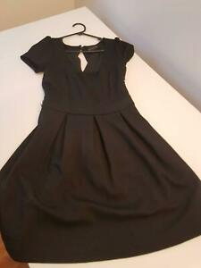 Forever New Size 8 Little Black Dress Wollongong Wollongong Area Preview