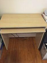 Office desk & chair Secret Harbour Rockingham Area Preview