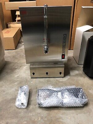 Newco U2-disp Commercial 2.7l Thermal Coffee Server