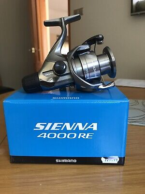 Mitchell MX4 Inshore Spinning Front Drag Spin 3500-6000 Angelrolle