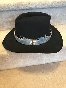 Smithbilt Black Hat