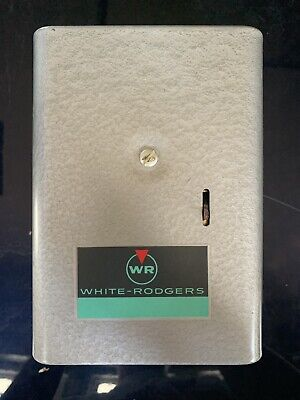 Sid Harvey R79r White Rodgers 663-1 Intermittent Ignition Oil Boiler Control 663