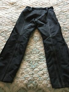 Joe Rocket 5.0 Ballistic Ladies Pants Size Small/Medium