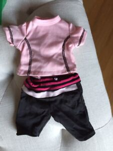 """Doll Clothes for 18"""" doll"""
