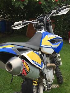 Husaberg FE 250 !!!!NEED GONE !!!