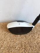 Taylormade M2 3 Wood 2016 (Stiff Shaft, 13 Degrees) Beldon Joondalup Area Preview