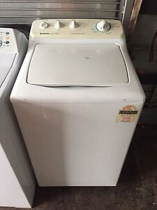 Simpson 5.5kg washer + WARRANTY Gladesville Ryde Area Preview