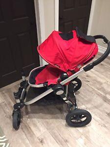 City select stroller 2013