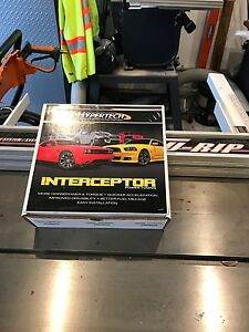 Interceptor power tuner from Hypertech