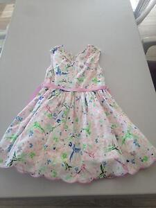 8 x Girls dresses size 7 Cobbitty Camden Area Preview