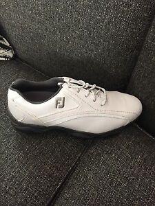 Men's Foot Joy Golf shoes NEW