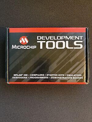 Microchip Development Tools Usb Pictail Plus Daughter Board Ac164131 Bur11171110