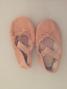 Toddler Ballet Shoes - 2 Pairs Coogee Eastern Suburbs Preview