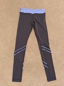 Sz 8 Lululemon Wandering Yogi Dance Tight