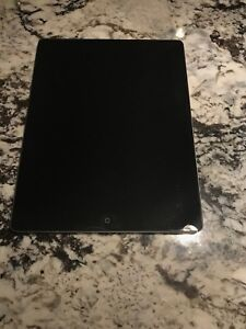 Apple IPad 4th Generation 32GB