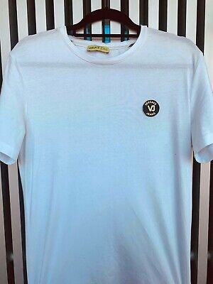 Mens Versace T-shirt - Size M
