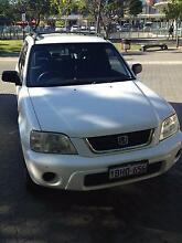 2001 Honda CRV Wagon, great condition! West Perth Perth City Preview