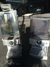 Coffee machine this is for both Taylors Lakes Brimbank Area Preview
