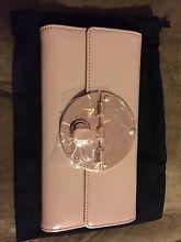 Mimco blossum pink turnlock wallet Beeliar Cockburn Area Preview