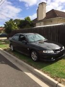 2001 VX Commodore Spac with current RWC Lalor Whittlesea Area Preview