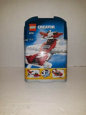 Lego creator 3 in 1 6741 Aircraft