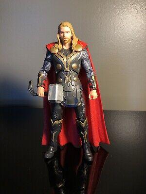 "Marvel Legends Walmart Thor The Dark World Thor 6"" Action Figure"